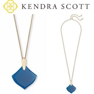 Kendra Scott Aislinn Adjustable Pendant Necklace